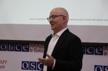 "Guest Lecture ""Critical Connections: Promoting Economic Growth and Resilience in Europe and Central Asia"""