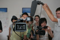 Central Asian School of Contemporary Journalism