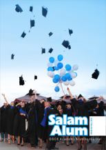 SalamAlum No. 2 (Fall, 2012)